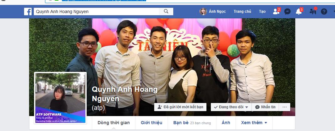 ảnh đại diện - Case study Facebook Marketing 0đ - 7 hướng xây dựng kênh profile facebook hiệu quả