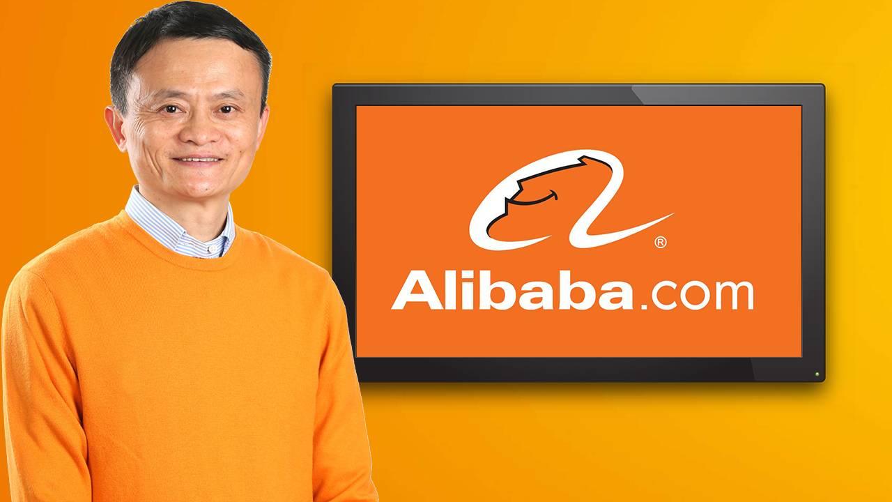 1 259 - Phân tích SWOT của Alibaba - Nền tảng kinh doanh B2B trực tuyến lớn nhất thế giới