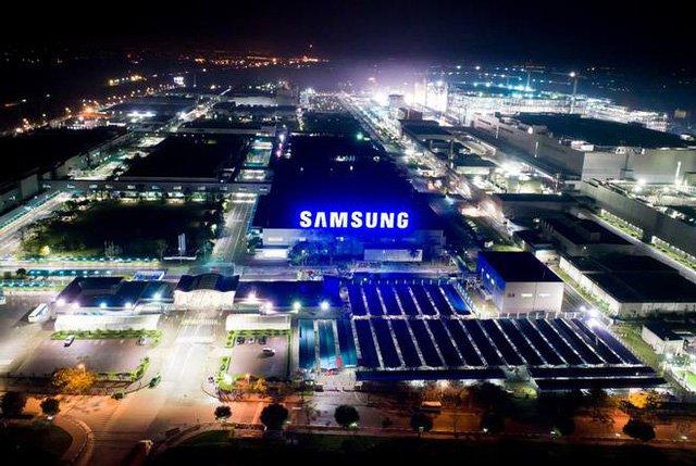 1 85 - Phân tích SWOT của Samsung 2019 - Cách Samsung phát triển không ngừng!
