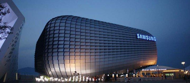 1458 Samsung Headquarters - Phân tích SWOT của Samsung 2019 - Cách Samsung phát triển không ngừng!