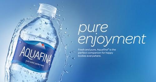 Chiến lược tiếp thị của Aquafina - 1