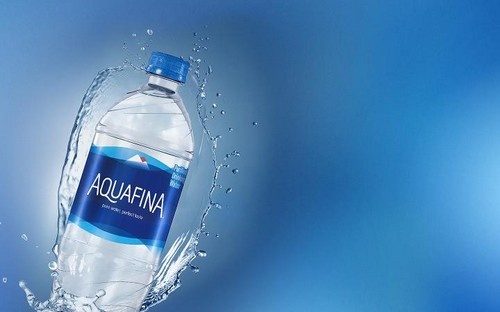 Chiến lược tiếp thị của Aquafina - 2
