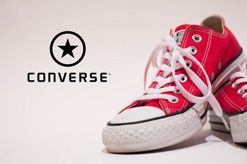 Chiến lược tiếp thị của Converse - 2