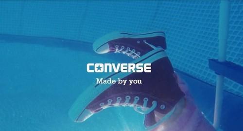 Chiến lược tiếp thị của Converse - 3