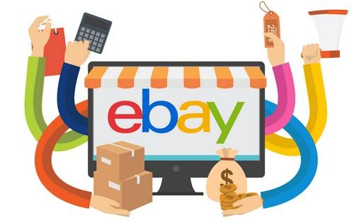 Phân tích SWOT của Ebay