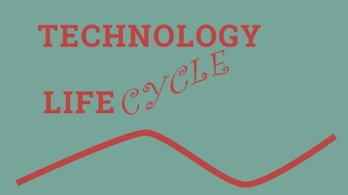 Vòng đời công nghệ - 1