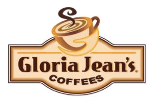 gloria jean coffee
