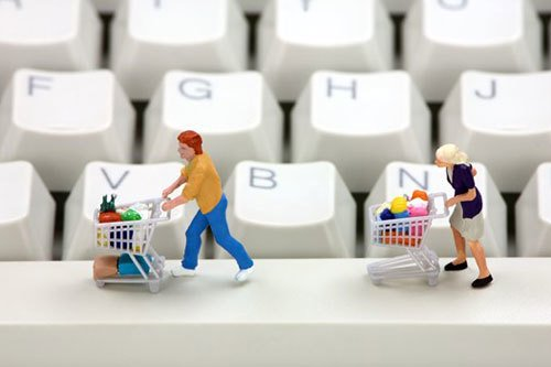 sách 57 - Hướng dẫn tìm kiếm nguồn hàng kinh doanh online