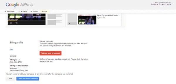huong dan cach quang cao tren youtube 8 min - Hướng dẫn chạy quảng cáo youtube hiệu quả