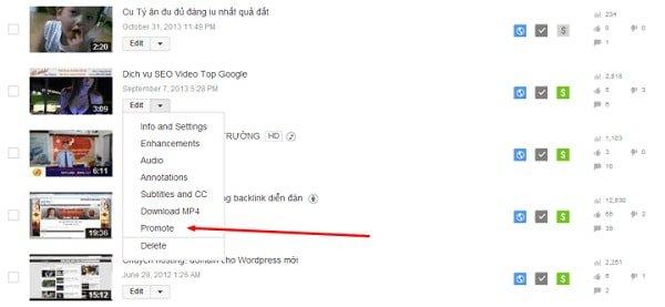 huong dan cach quang cao tren youtube min - Hướng dẫn chạy quảng cáo youtube hiệu quả