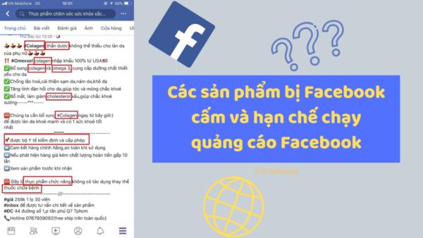 Chạy Quảng Cáo Facebook Với Hình ảnh Quá Nhiều Chữ (1)