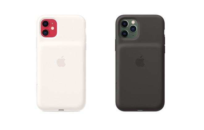 Op lung xau te cua Apple tiep tuc co mat tren iPhone 11 hinh anh 1