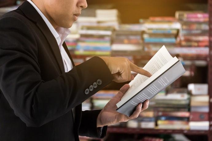 Sách Chỉ Ra Nguyên Nhân Dẫn Đến Sự Thất Bại