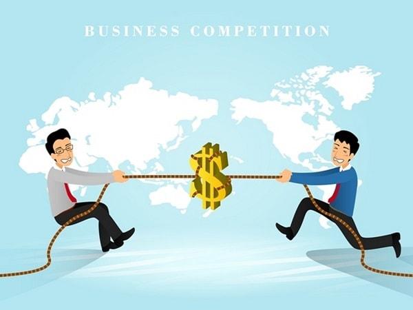 Kết quả hình ảnh cho cách cạnh tranh thắng lợi trong kinh doanh