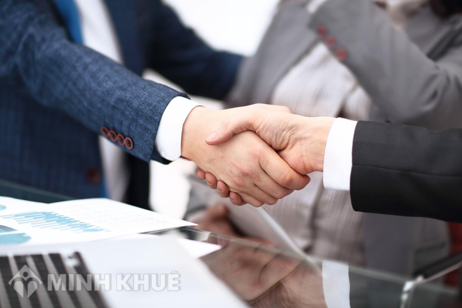 Kết quả hình ảnh cho cách tìm đối tác kinh doanh uy tín