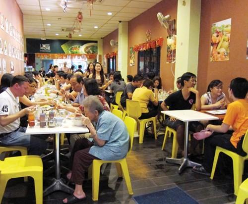 Kết quả hình ảnh cho cách kinh doanh quán ăn nhỏ