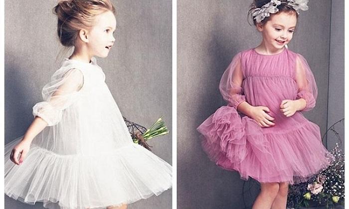 thương hiệu quần áo trẻ em hàn quốc