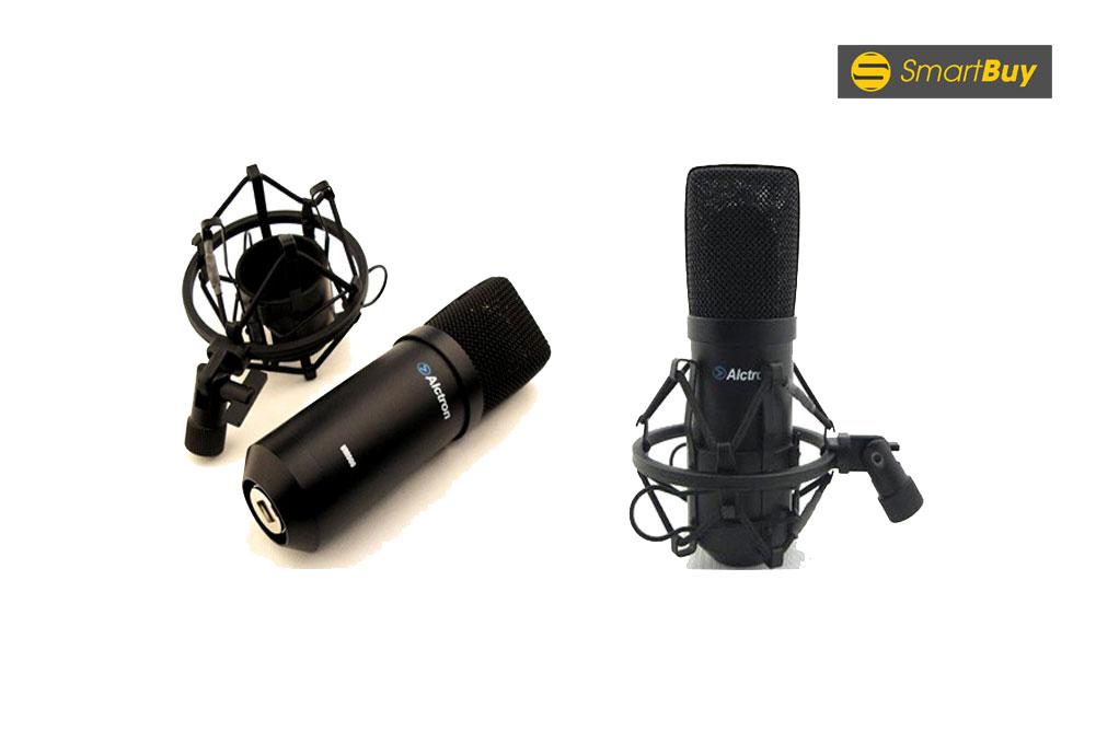 micro acltron um 900 1 - Nên mua micro thu âm nào để học trực tuyến ?