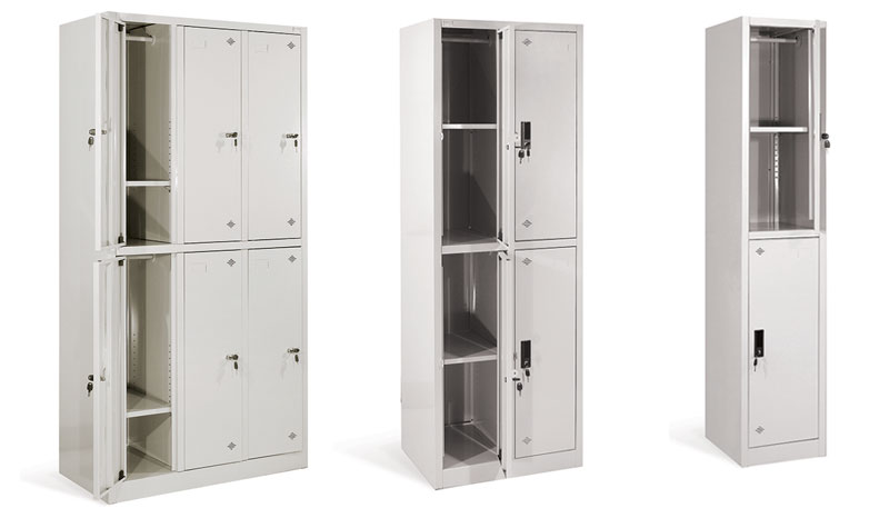 Tủ locker tại Cần Thơ - Nội Thất Văn Phòng Hữu Thịnh Tại Cần Thơ