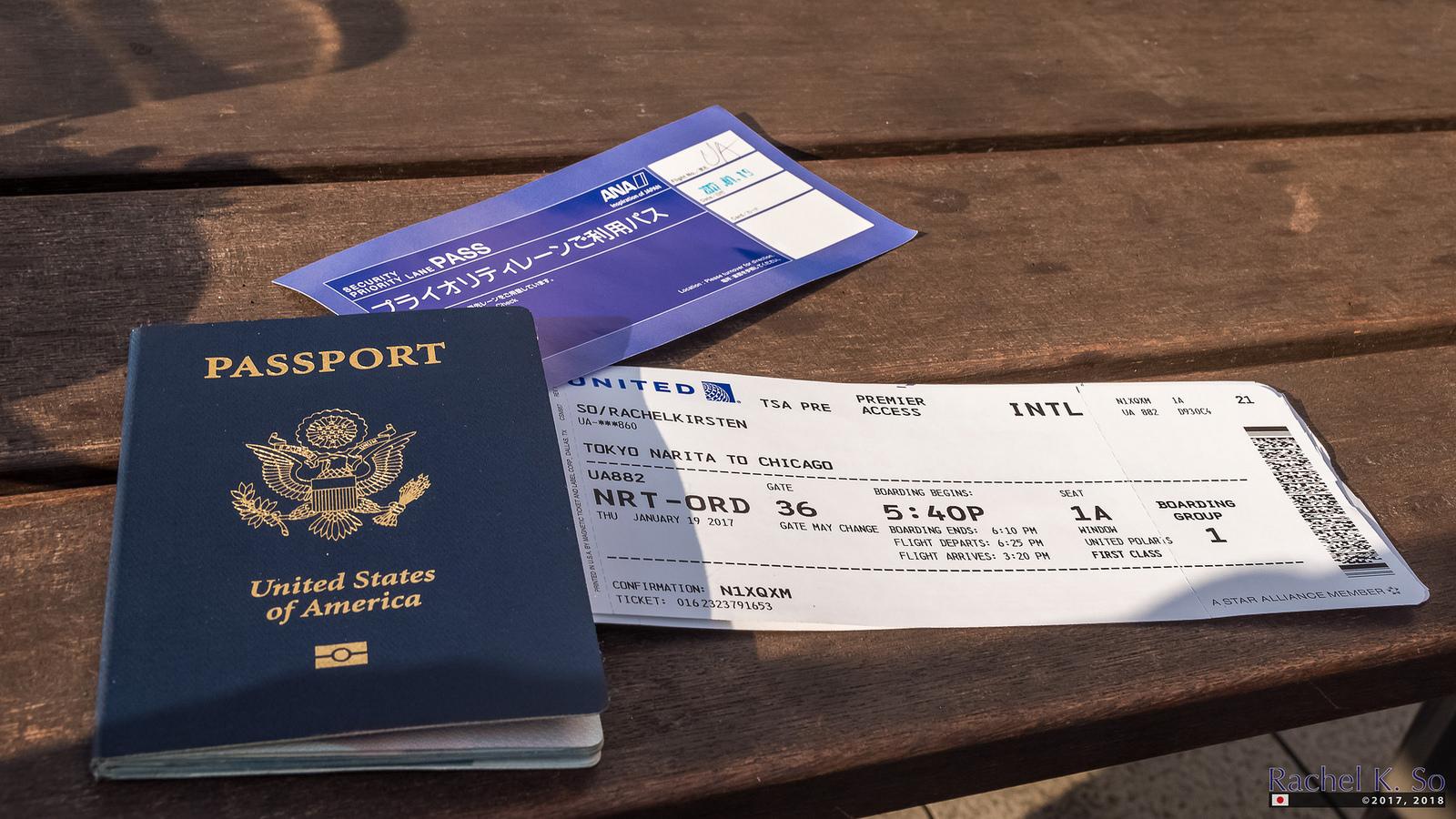 Đặt vé máy bay quốc tế đi Mỹ