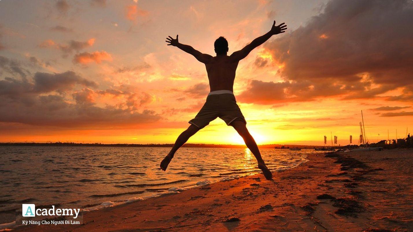 Cách làm mới bản thân và lấy lại sự tự tin cần thiết