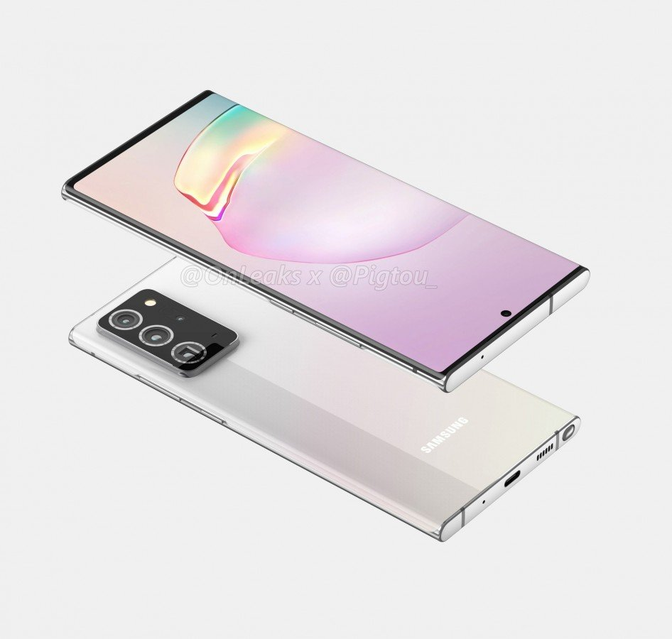 Samsung Galaxy Z Flip 5G, Note 20, Fold 2 and Watch 3 to debut on ...