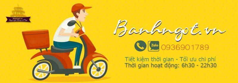 Dịch vụ giao hàng Hương Vị Việt
