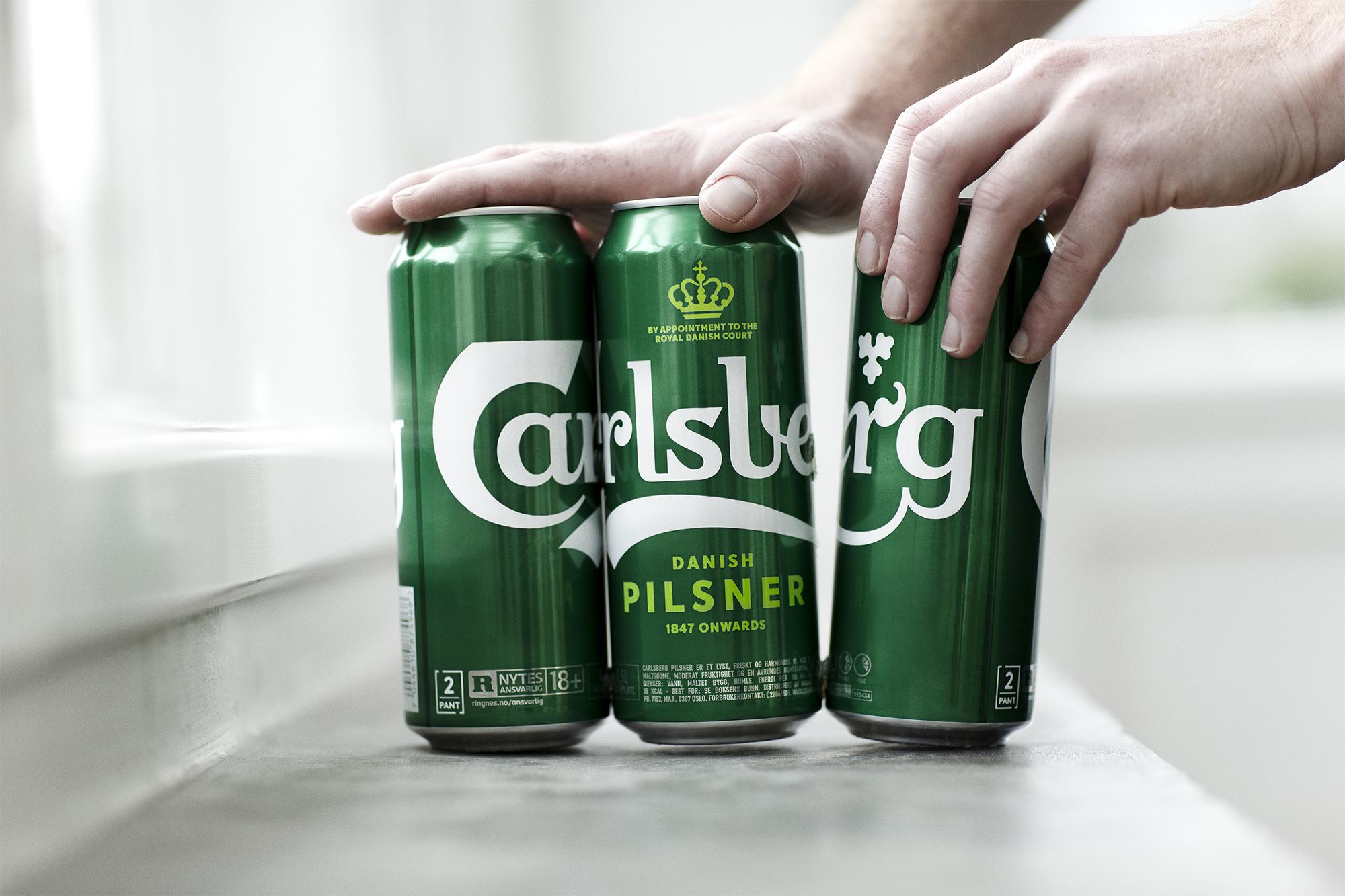 Carlsberg biến loạt clip đánh giá trên YouTube thành quảng cáo ...