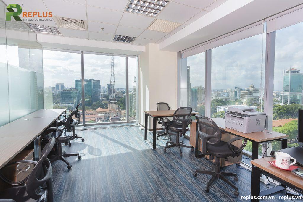 Có nên thuê văn phòng trọn gói hay không?