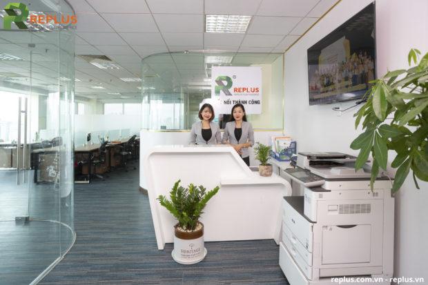 Văn phòng trọn gói - Giải pháp tối ưu chi phí