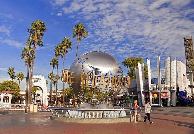 Đến Los Angeles, khám phá kinh đô điện ảnh hàng đầu thế giới. (Ảnh: Internet)