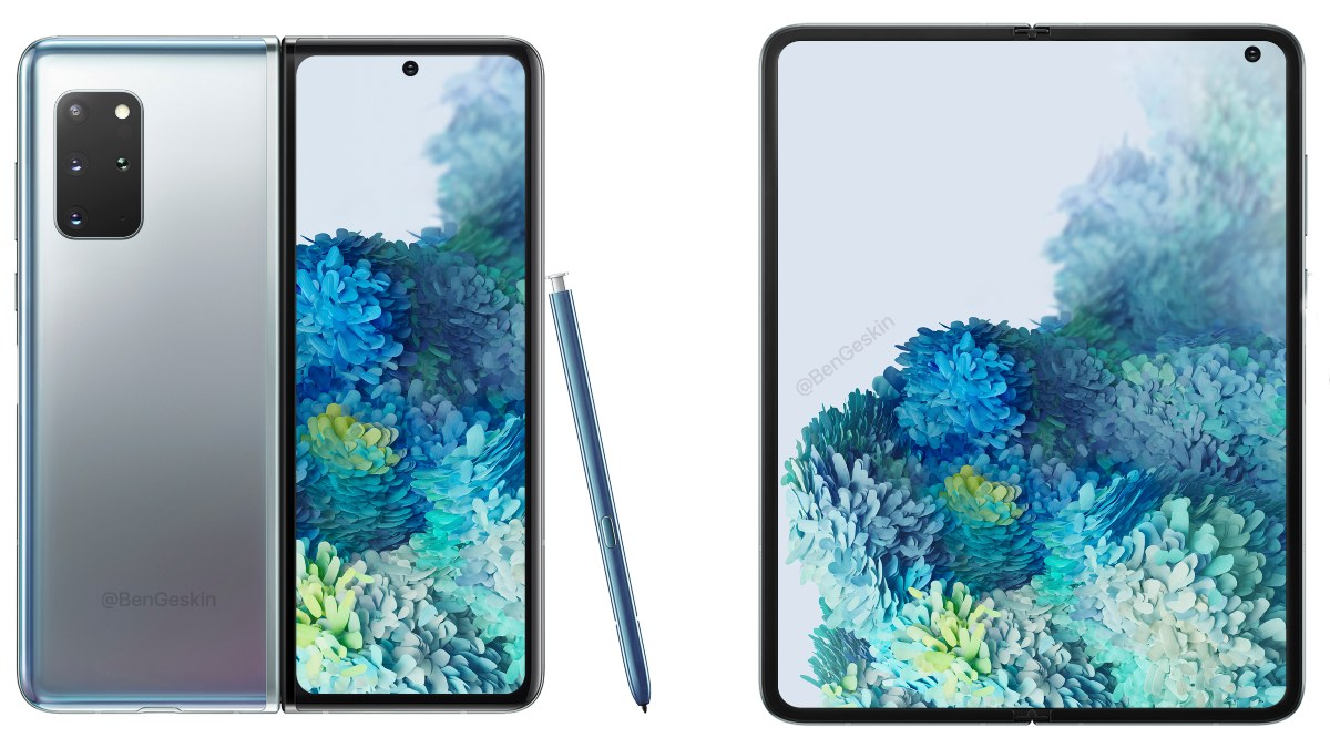 Samsung Galaxy Fold 2 to Feature 120Hz Display: Report ...