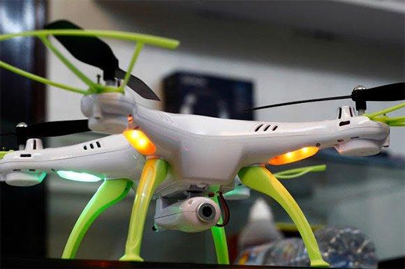 Flycam KOSI X5HW-1