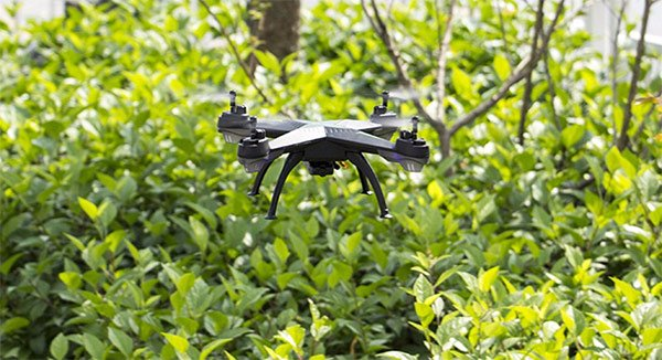 Flycam JD-10HW