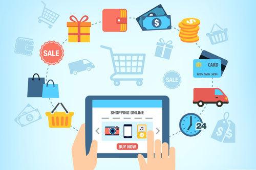 Tổng quan về kinh doanh online cho người mới