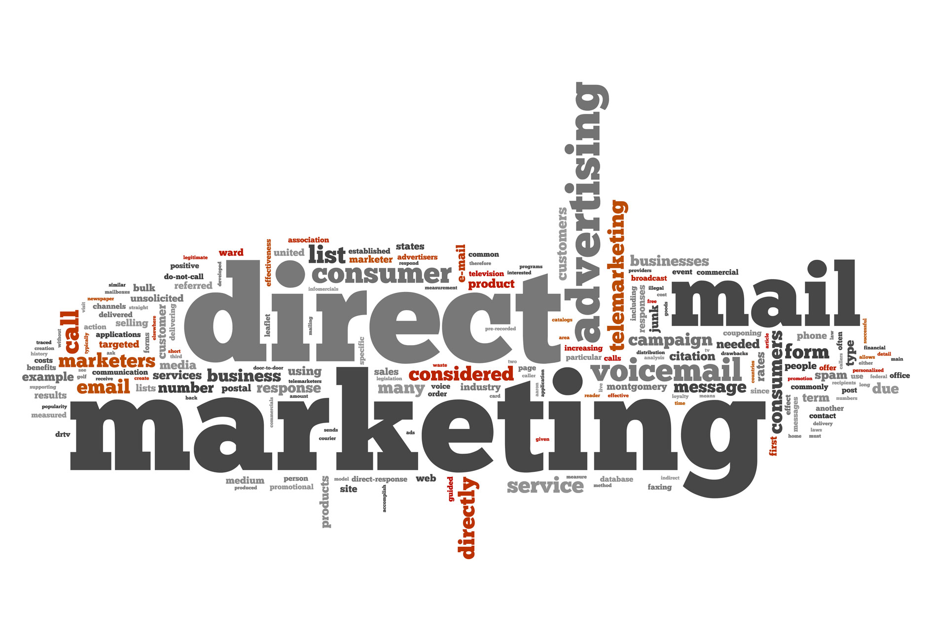 Marketing trực tiếp là gì? Lợi ích của Marketing trực tiếp