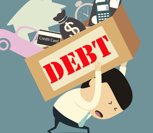 Nợ xấu là gì? Sẽ ra sao nếu mang trên mình nợ xấu ngân hàng?