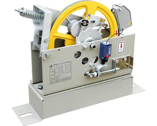 Tiêu chuẩn kỹ thuật của bộ khống chế vận tốc thang máy | Thang máy ...