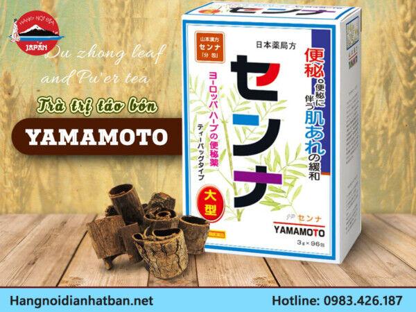 Tra Tri Tao Bon Yamamoto Nhat Ban 07