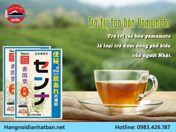 Tra Tri Tao Bon Yamamoto Nhat Ban 09
