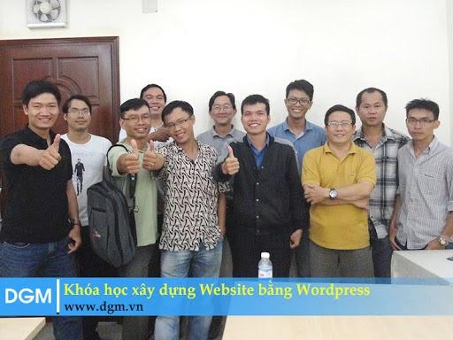 Trung tâm đào Digital Marketing