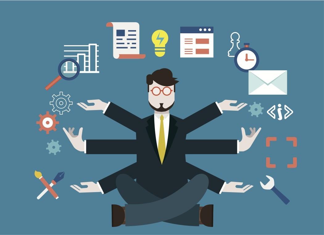 Quản lý công việc hiệu quả cần có những kỹ năng gì? - Công Ty Cổ Phần HOSCO