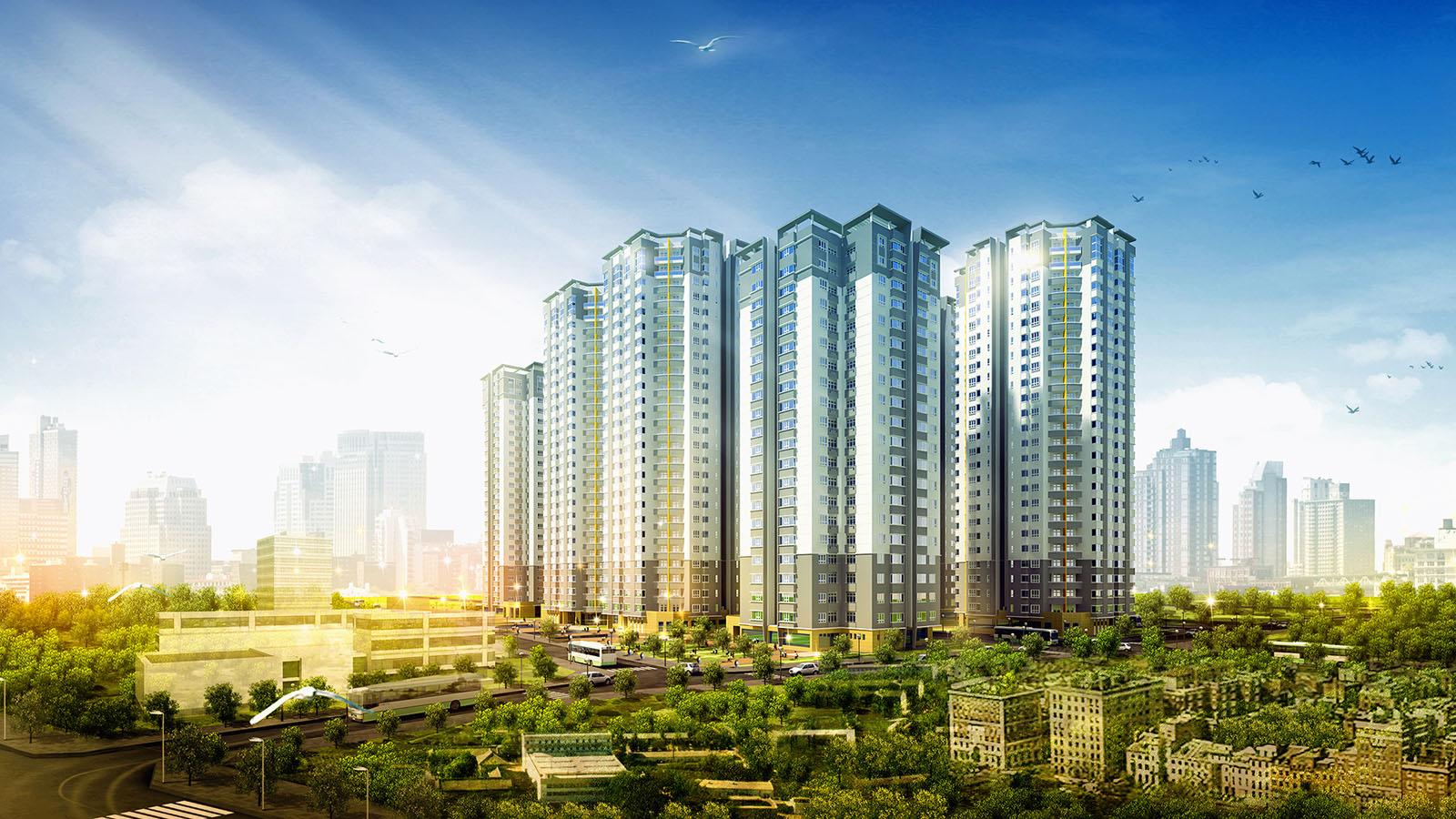 Sắp diễn ra Ngày hội Môi giới bất động sản Việt Nam 2020