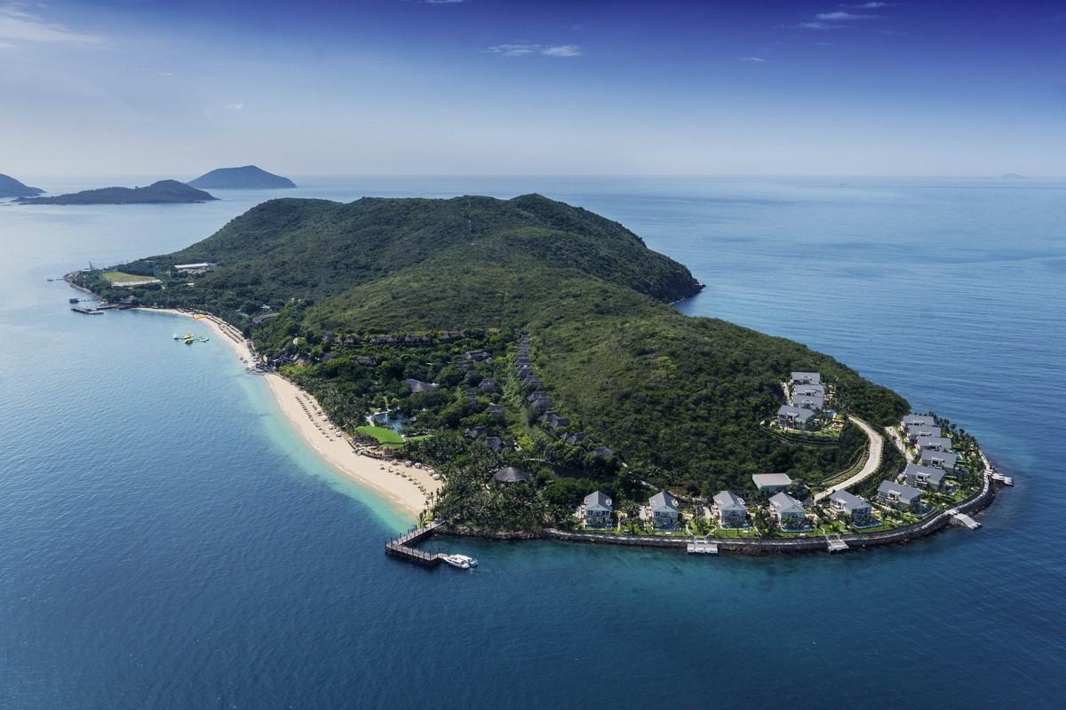 MerPerle Hòn Tằm Resort 5* Nha Trang - Gói 3N2Đ Ăn 05 Bữa, Tắm Bùn, Vui  Chơi, Nhiều Ưu Đãi Cực Hấp Dẫn   Tiki