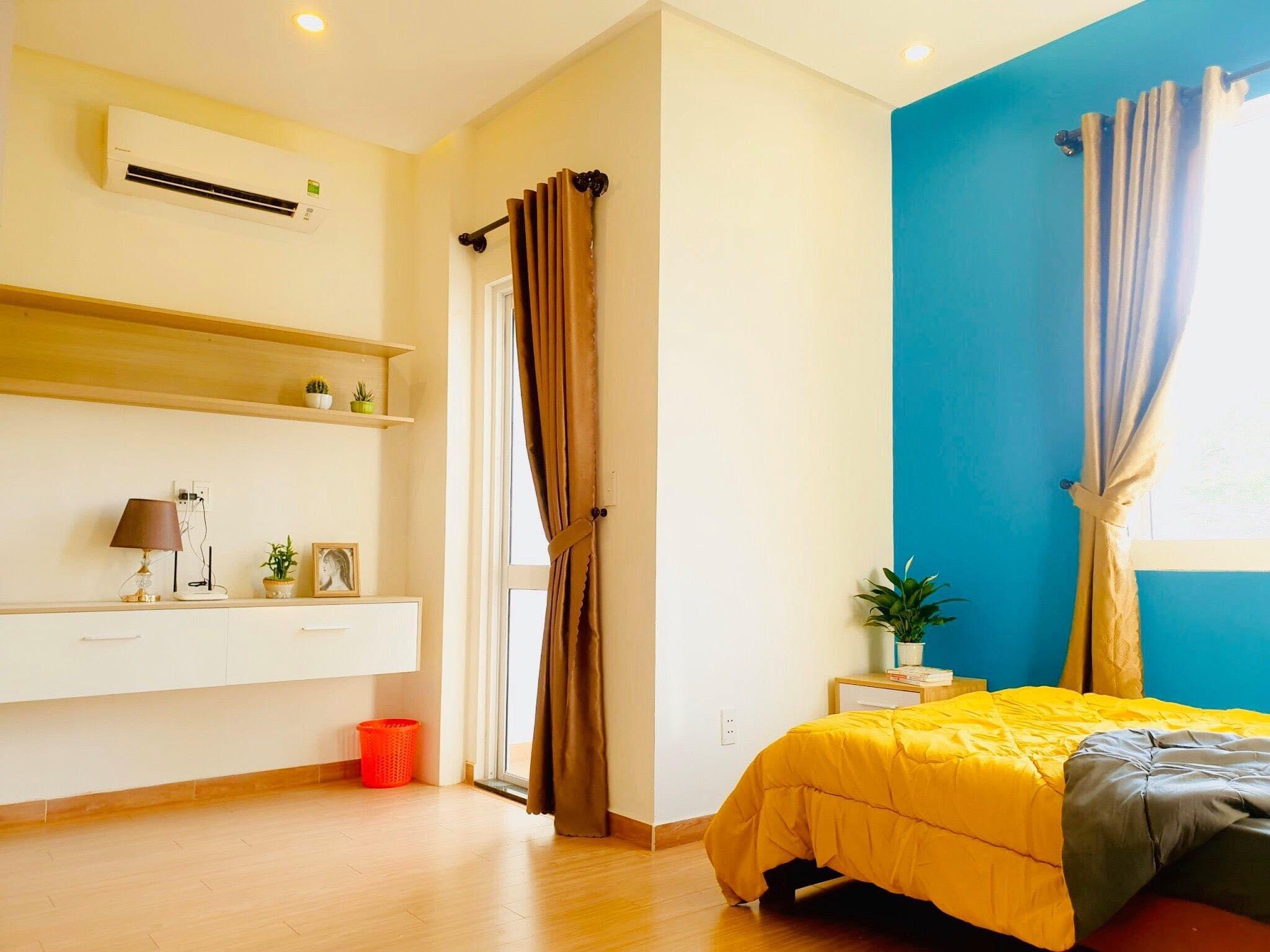 Cho thuê phòng trọ biệt lập, full nội thất - Phòng trọ Đà Nẵng