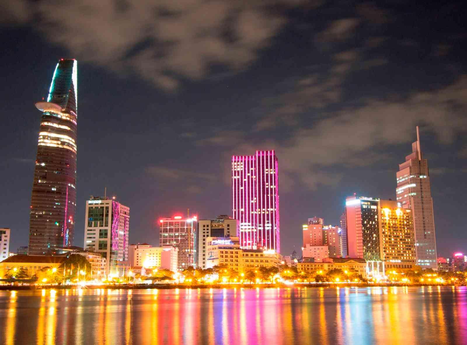 Các dự án Bất động sản sắp triển khai trong năm 2020 tại TPHCM | Thuận Hùng  Group