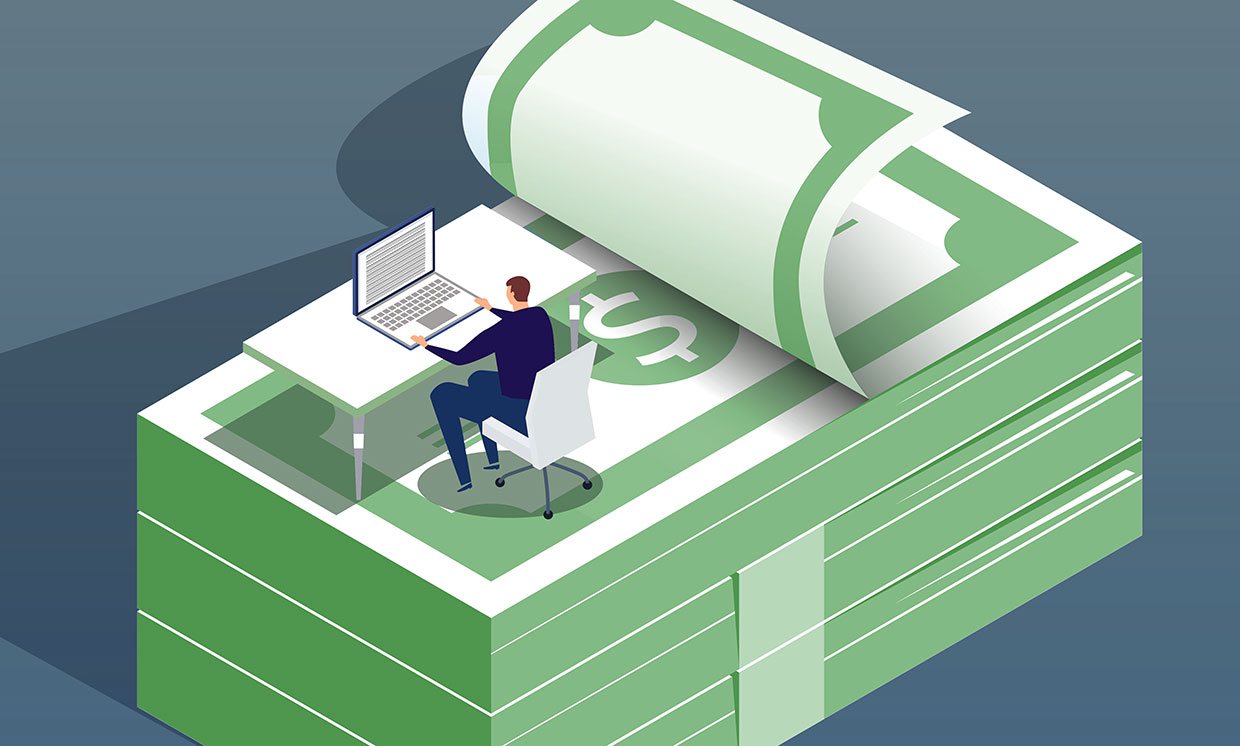 Which Software Engineers Get Paid the Most? - IEEE Spectrum