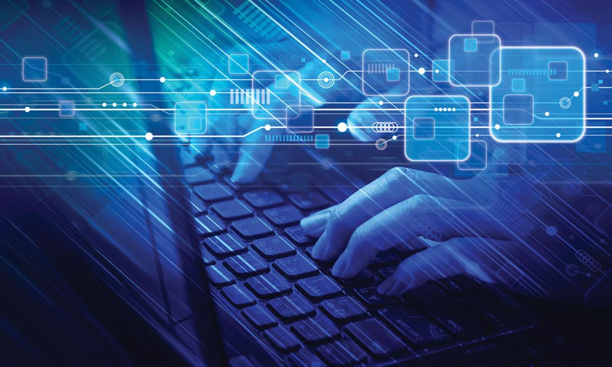 Ứng dụng quản lý hệ thống thông minh và những điều bạn chưa biết