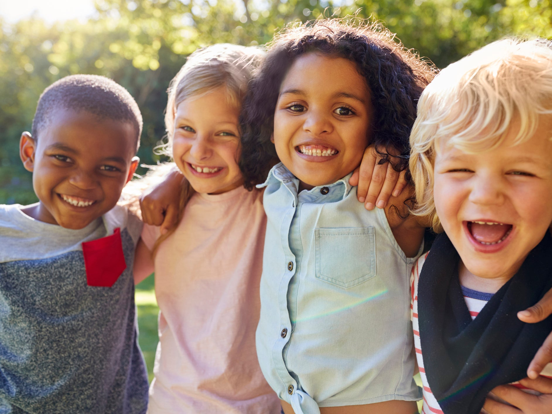 World Children's Day 2019: What is it and why is it celebrated?