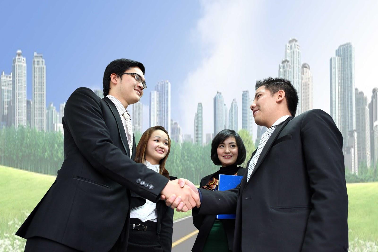 Chủ đầu tư bất động sản và điều bạn cần biết